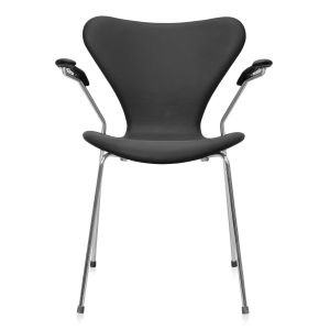 Arne Jacobsen 3207 Alaska Sort Anilin