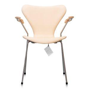 NY Arne Jacobsen 3207 Vegetal natur anilin