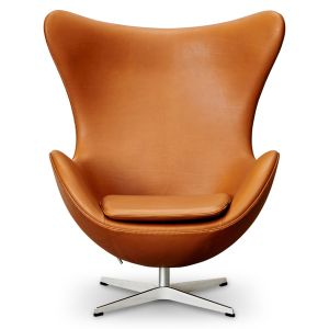 Elegance Walnut  Arne Jacobsen Ægget