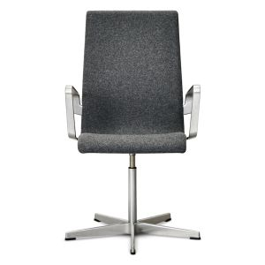 Arne Jacobsen Oxford Kontorstol