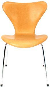Arne Jacobsen Syveren 3107 Natur anilin