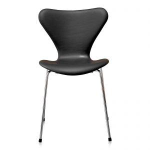 Arne Jacobsen 3107 Alaska Sort Anilin