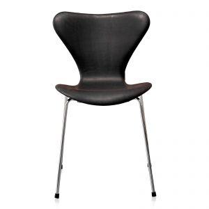 Arne Jacobsen 3107 Vacona Sort anilin