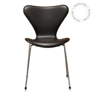 Polstring Arne Jacobsen 7'er stol (Model 3107)