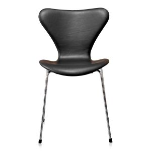 Arne Jacobsen 3107 Nevada Sort Anilin