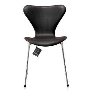 NY Arne Jacobsen 3107 Vacona Sort