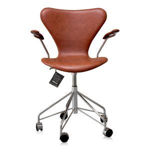 NY Arne Jacobsen 3217 Classic Brandy