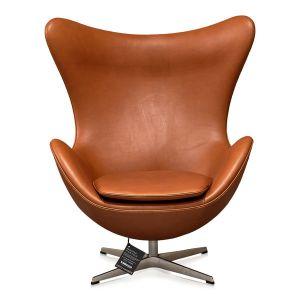 NY Arne Jacobsen Ægget Elegance Walnut Anilin