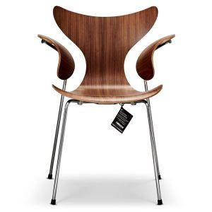 NY Arne Jacobsen Liljen 3208 Valnød