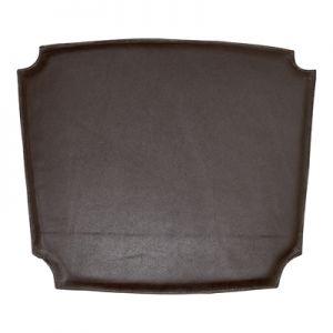 Wegner Hynde til Y-stol dark brown anilin læder