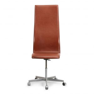 Original Polstret Arne Jacobsen Oxford 2