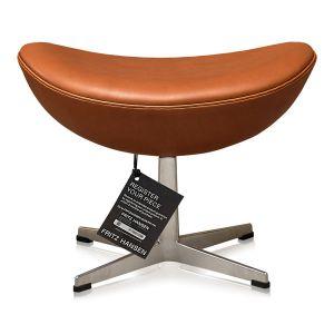 NY Arne Jacobsen Skammel 3127 Elegance Walnut Anilin