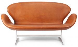 Arne Jacobsen svanesofa