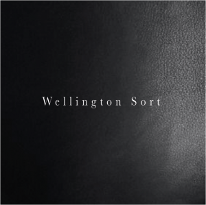 Wellington Sort